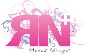 RN Brand Design Logo