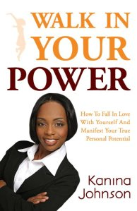 Walk In Your Power Book