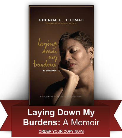 Brenda Thomas book cover