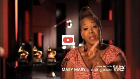 Mary Mary Season 3
