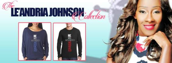 The Le'Andria Johnson Collection