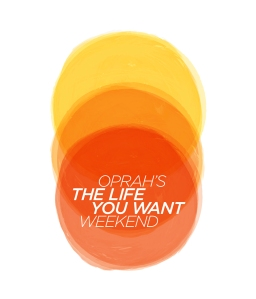The Life You Want Weekend Logo